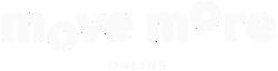 Move more online Logo